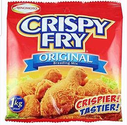 Ajinomoto Crispy Fry - Original 62g