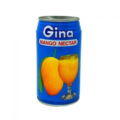 Gina Mango Nectar 240mL