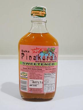 Suka Pinakurat Sweetened 250mL