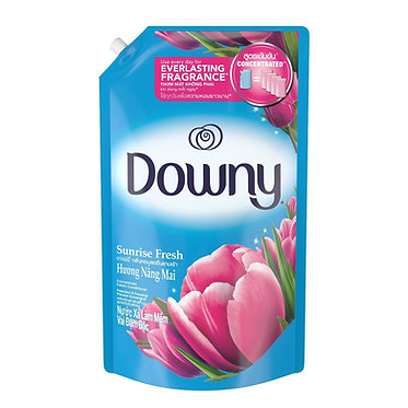 Downy Fabric Conditioner Sunrise Fresh 266ml