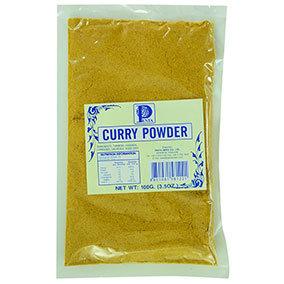 Penta Curry Powder 100g