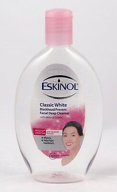 Eskinol Cleanser Classic With Grains 225g