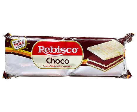 Rebisco Sandwich - Choco 10 x 32g
