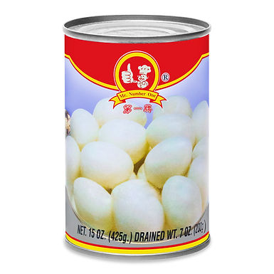 No. 1 Quail Eggs in Water 425g