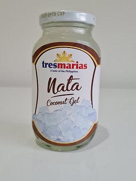 Tres Marias Nata de Coco - White 340g