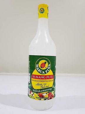 Marca Pina Sukang Puti (White Vinegar) 1L