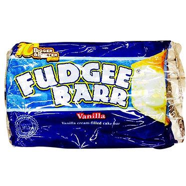 Fudgee Barr - Vanilla 400g