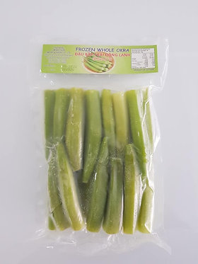 LB Frozen Whole Okra 350g