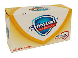 Safeguard Soap Classic Beige 135g