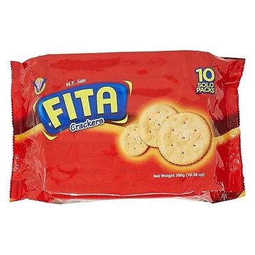 M.Y. San Fita Crackers 10's 300g