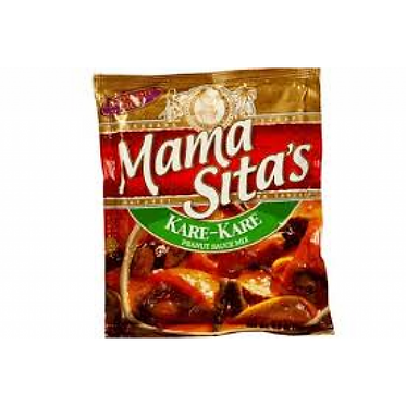 Mama Sita's Kare-Kare Mix 57g