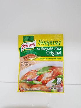 Knorr Tamarind Soup Mix 44g