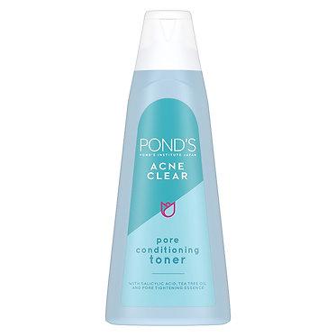 Ponds Toner Acne Clear 100ml