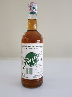 Rufina Patis Fish Sauce 750mL