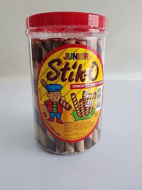 Stik-O Choco Stick Junior 380g