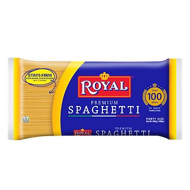 Royal Spaghetti Pasta 900g