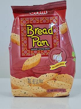 Oishi Bread Pan Toasted Garlic 42g