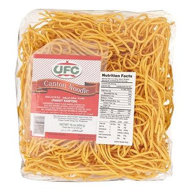 UFC Pancit Canton Noodles 454g