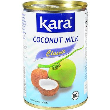 Kara Coconut Milk Can 400mL