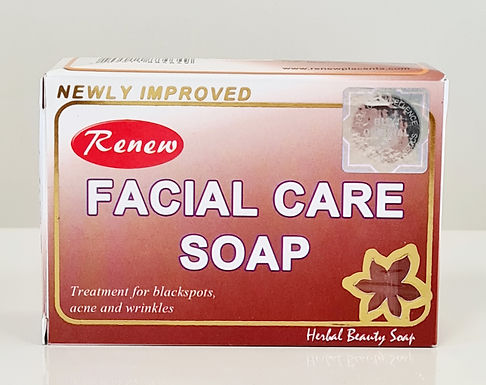 Renew	Facial Care Soap 135g