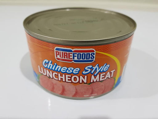 Purefoods Luncheon Meat Chinese Syle 350g