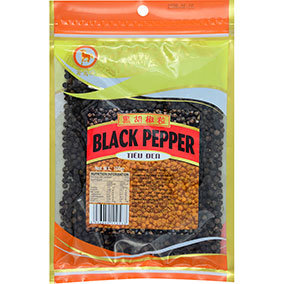 Black Peppercorn 100g