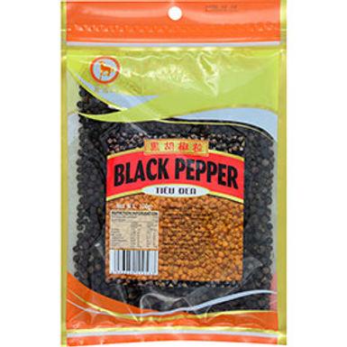 Black Peppercorn 100g