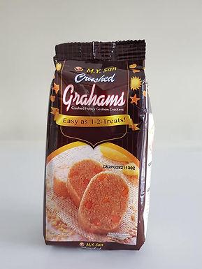 M.Y. San Crushed Grahams 200g