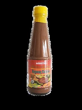 Malabon Best Anchovies Sauce - Bagoong Balayan 325mL