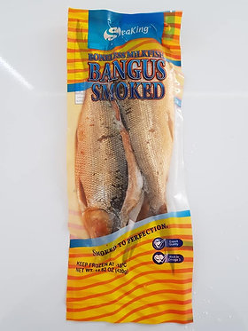 Seaking Boneless Milkfish (Bangus) - Smoked 420g
