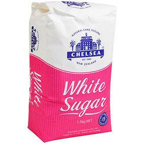 Chelsea White Sugar 1.5kg
