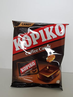 Kopiko Coffee Candy 150g BB: 26 October 2021