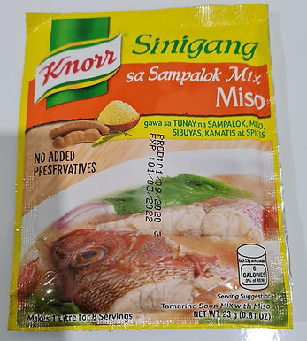 Knorr Tamarind Mix With Miso 22g