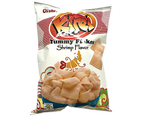 Oishi Kirei Yummy Flake 60g