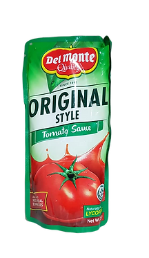 Del Monte Tomato Sauce Original 250g