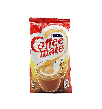 Nestle Coffee Mate Pouch 450g