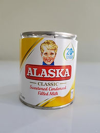 Alaska Sweetened Condensed Milk 300mL