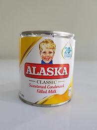 Alaska Sweetened Condensed Milk 300mL