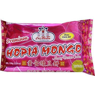 Frozen Eng Bee Tin Hopia Monggo (Mung Bean Cake) 150g - North Island Only