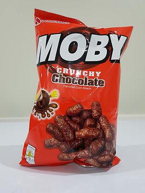 Nutri Snack Moby Chocolate Crunchy 90g