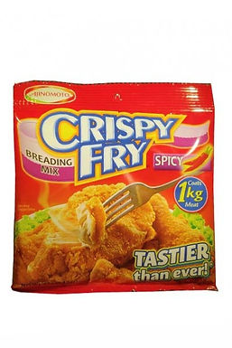 Ajinomoto Crispy Fry - Spicy 62g