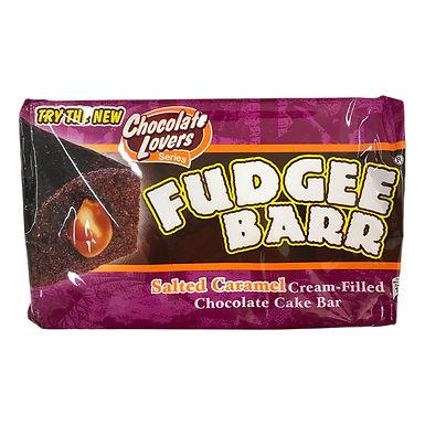 Fudgee Barr - Salted Caramel  380g