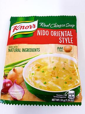 Knorr Nido Oriental 60g