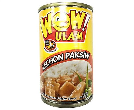 Wow Ulam Lechon Paksiw 155g