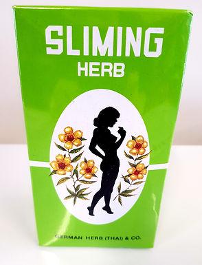 Sliming Herbal Tea 41g