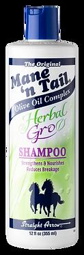 Mane n Tail Herbal Gro Shampoo 355ml