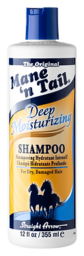 Mane n Tail Deep Moisturising Shampoo 355ml