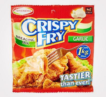 Ajinomoto Crispy Fry - Garlic 62g