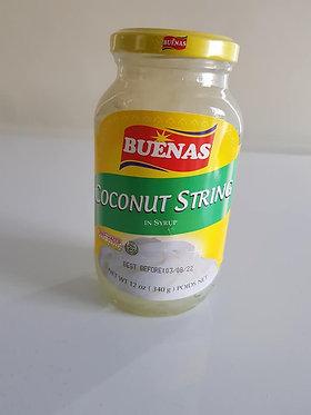 Buenas Coconut String 340g