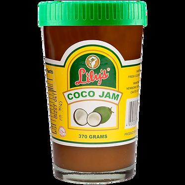 Lily's Coco Jam Spread 370g